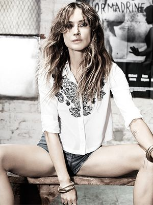 Erin Wasson Reveals the Most Annoying Thing People Do on Instagram