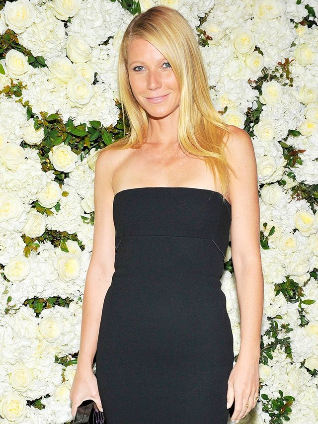 """How Gwyneth Paltrow """"Took Five Years Off"""" Her Face"""