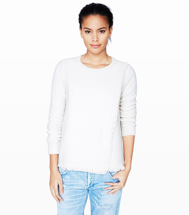 Club Monaco Shanaya Cashmere Sweater