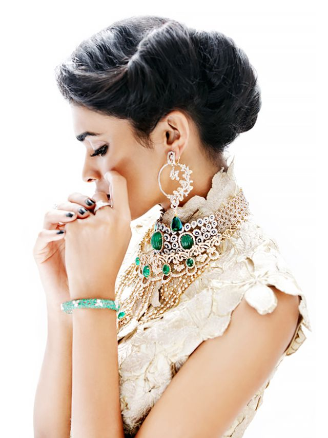 Wedding Hair And Makeup East : 7 Must-Know Bridal Beauty Secrets From the Middle East ...
