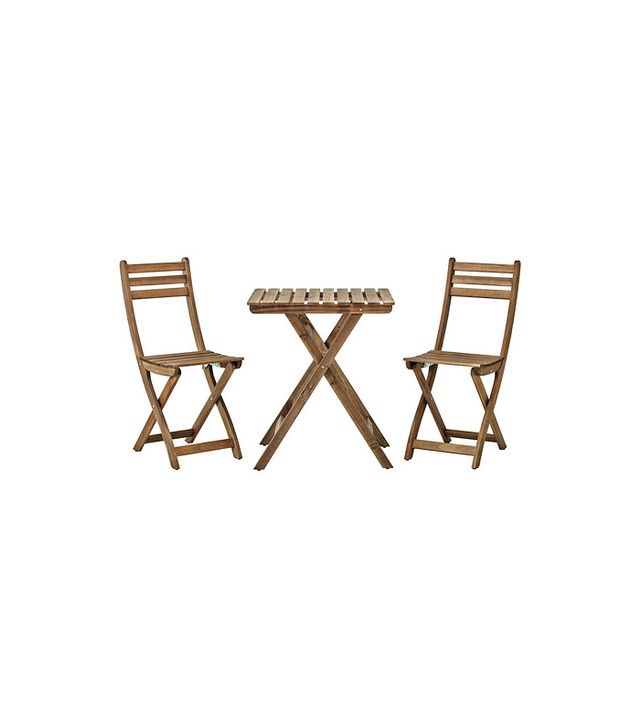 IKEA Askholmen Table and Chair Set