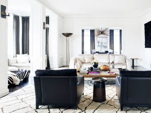 Step Inside a Gorgeous and Glam San Francisco Apartment