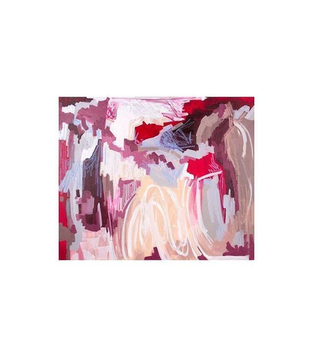 """Grenedine"" by Linda Colletta"