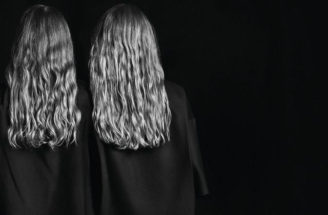 The Funny Way the Olsen Twins Posed for Their CFDA Portrait