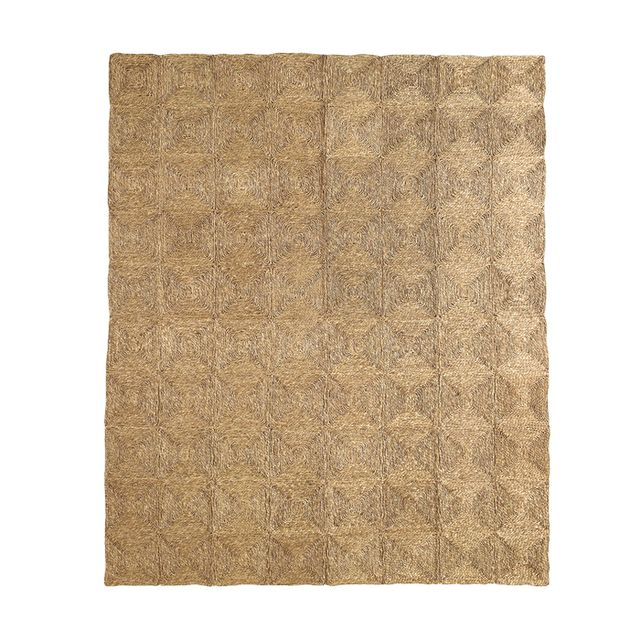 10 And Up The Best Natural Fibre Rugs Mydomaine Au