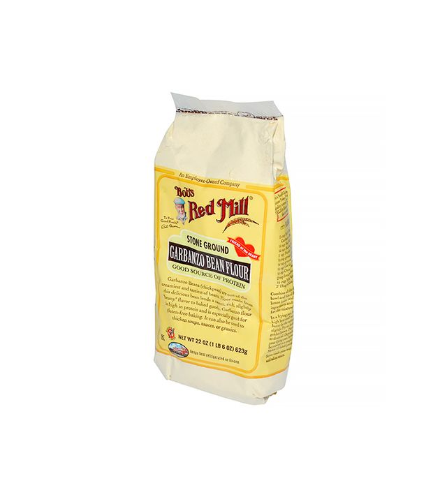 Bob's Red Mill Garbanzo Bean Flour Stone Ground