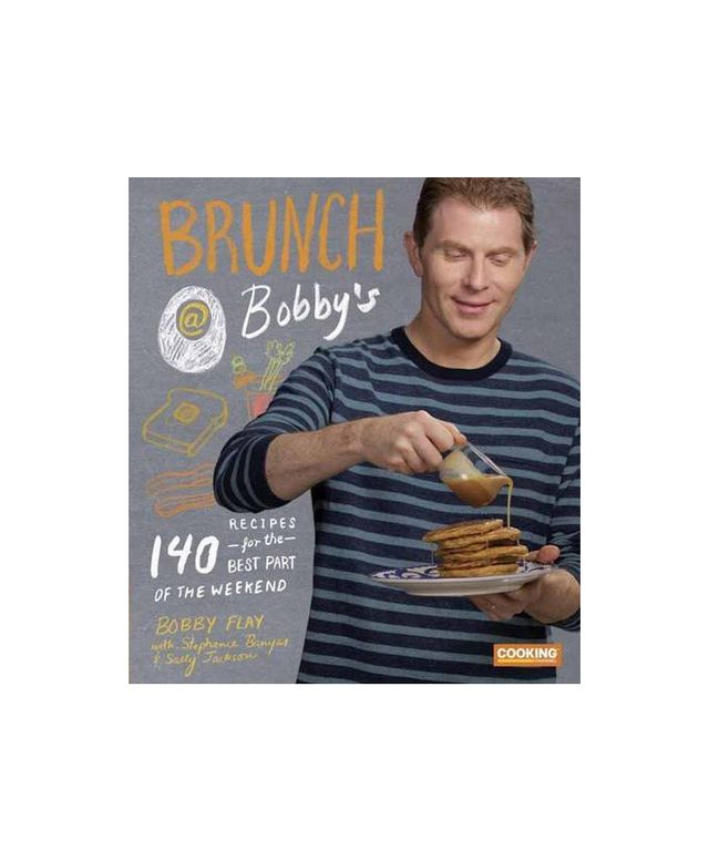 Brunch at Bobby's by Bobby Flay