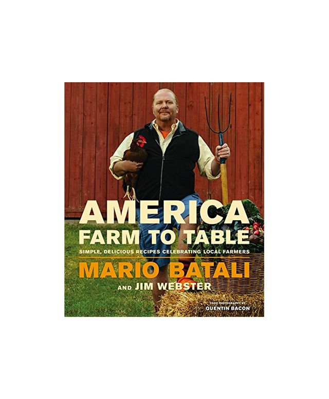 America: Farm to Table