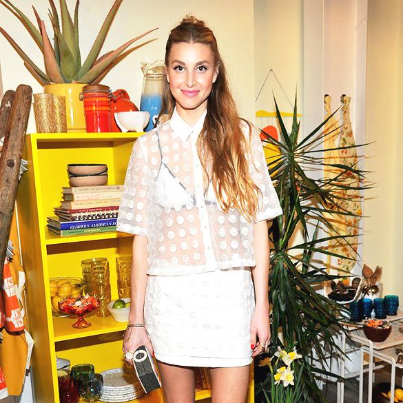 Whitney Port's Guide to Summer in Montauk
