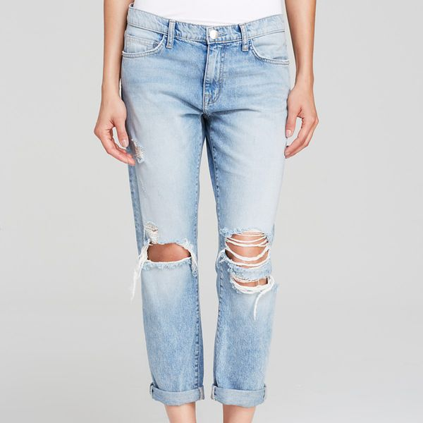 Current/Elliott The Fling Boyfriend Jeans