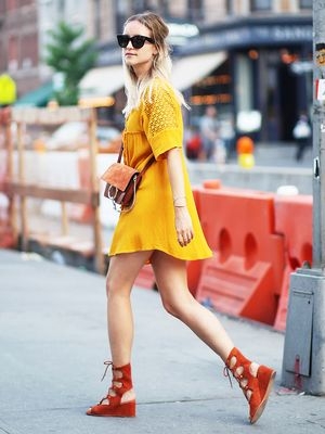 13 Rad Outfit Ideas to Try This Summer