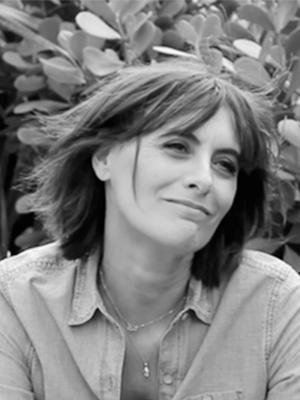 Inès de La Fressange Hilariously Describes Models Today