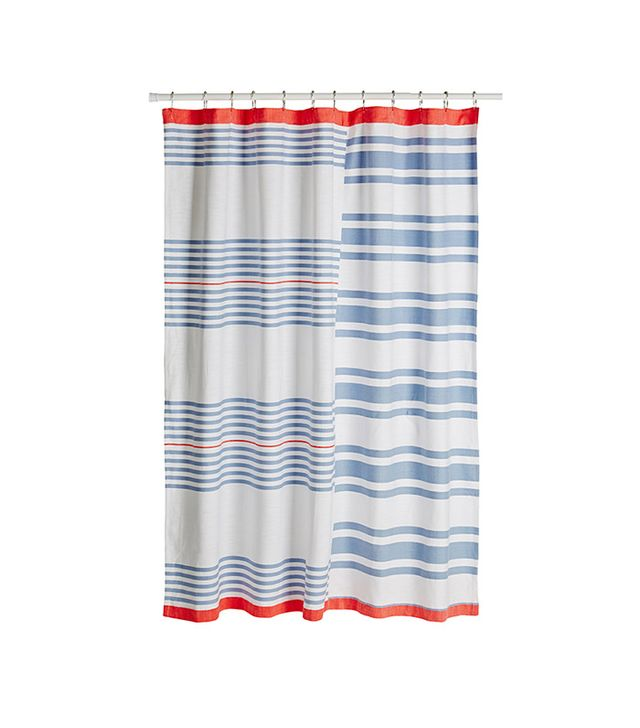 Lemlem Shower Curtain