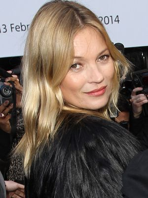 What Kate Moss Really Thinks of New York City