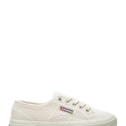 Crochet Sneaker