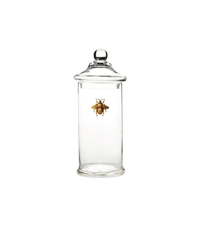 Lux Fragrances Large Bee Apothecary Jar