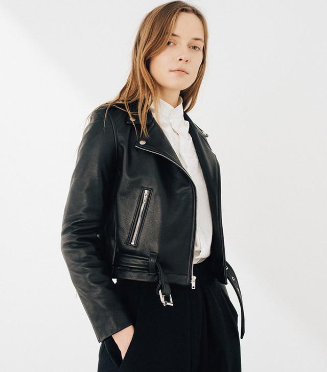 Laerbrand.com Notch Jacket