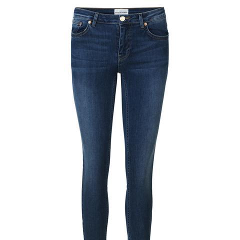 Elle Medium Blue Jean