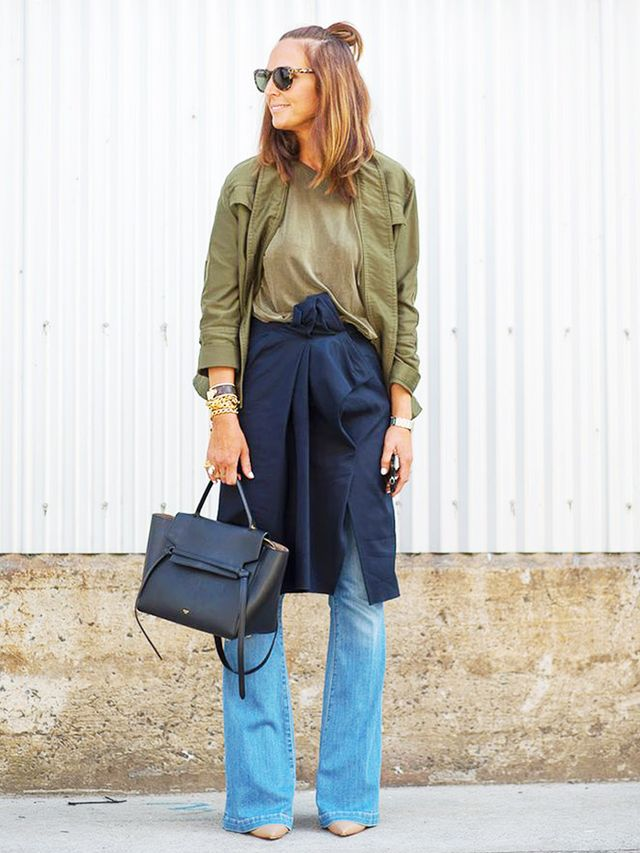 If there's one trend that stands out most among the Aussies, it's their knack for unexpected layering. Rather than following the usual guidelines, they've turned the idea of...