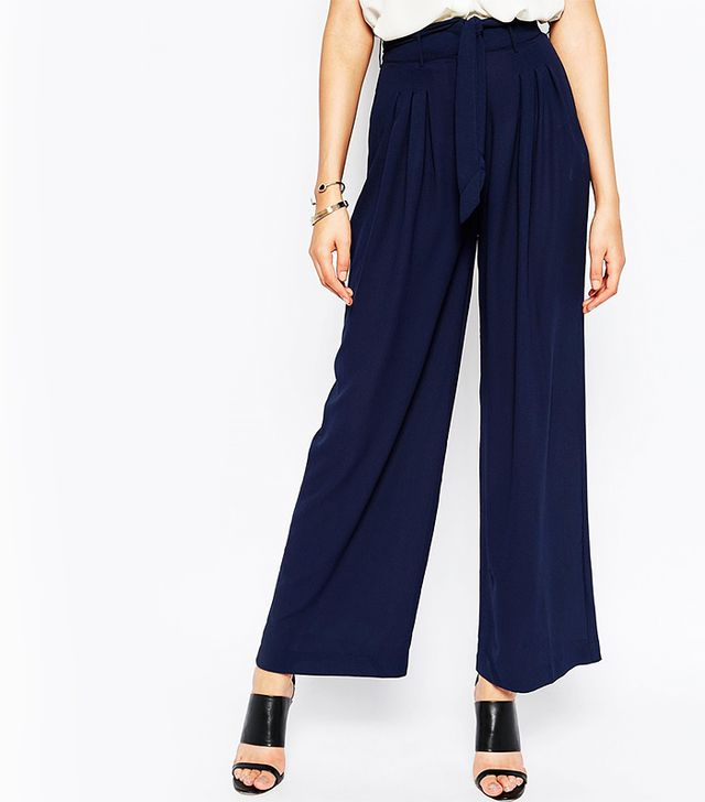 Vero Moda Wide-Leg Pants