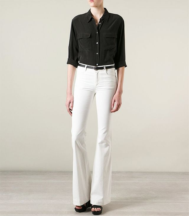 Stella McCartney '70s Flared Jeans