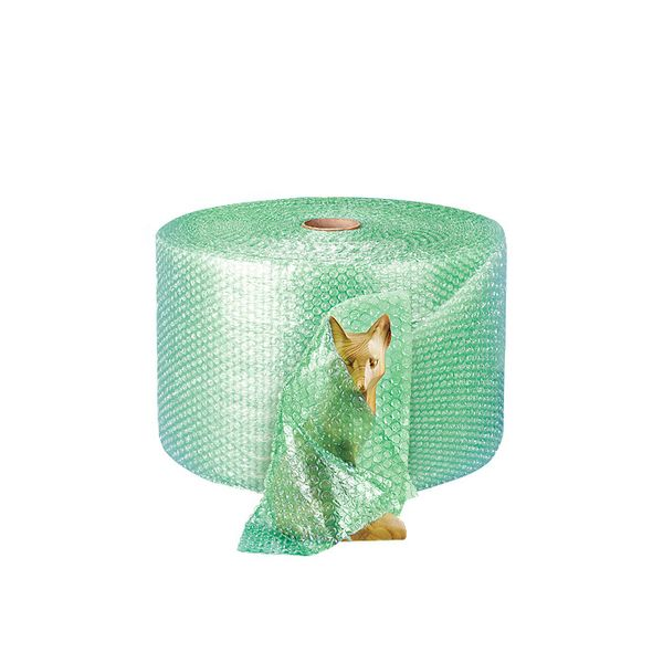 Uline Eco-Friendly Bubble Wrap Roll