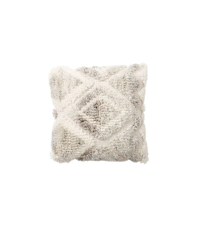 Pottery Barn Leela Hand-Woven Pillow Cover