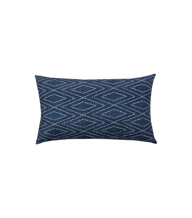 Pottery Barn Outdoor Lycian Ikat Pillow