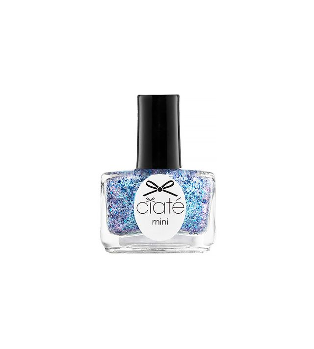 Ciaté London Mini Paint Polish and Effects ($8) in Risky Business