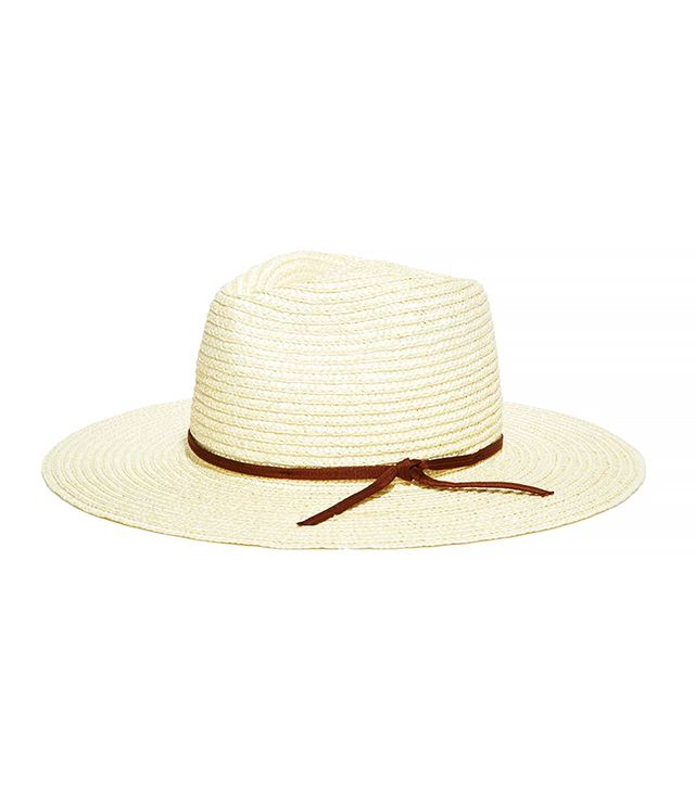 Brixton Bristol Panama Hat