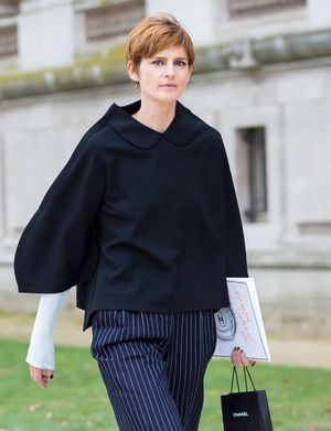 Legendary Model Stella Tennant Is Vogue UK's July Cover Star