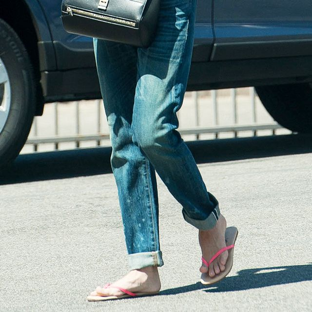 11 Chic Sandals to Replace Flip-Flops Forever