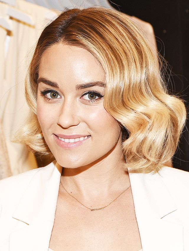 Why Lauren Conrad Is Banning Body-Shaming Words From Her Site