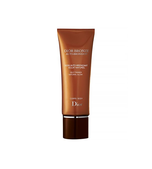 Dior  Bronze Self-Tanner Natural Glow Body