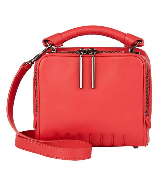 3.1 Phillip Lim Ryder Small Zip Crossbody
