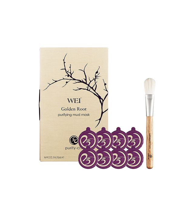 Wei Golden Root Purifying Mask
