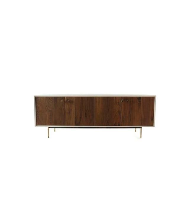 Organic Modernism Agate Four Cabinet