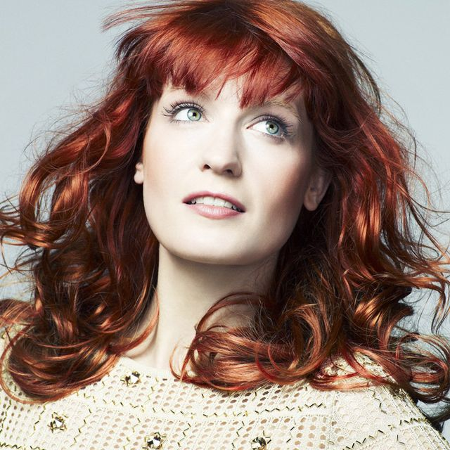 New Music Tuesday: Florence and the Machine, Jamie xx, and More