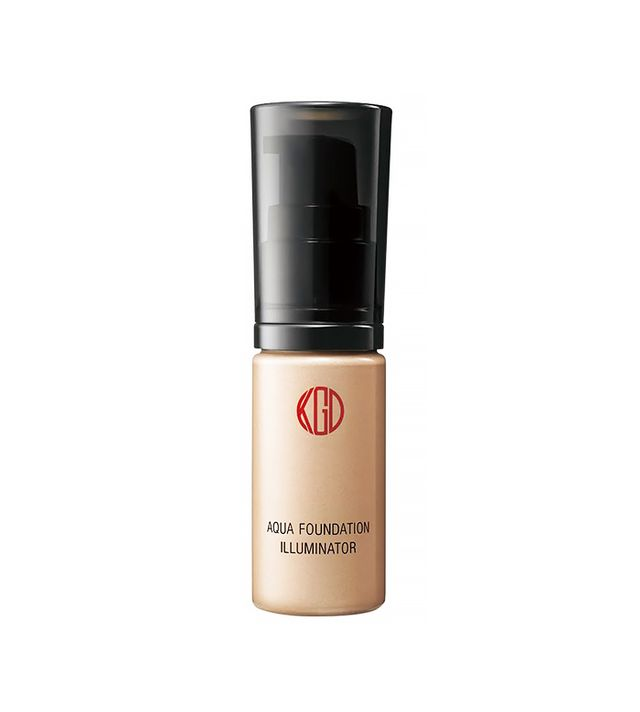 Koh Gen Do Aqua Foundation Illuminator