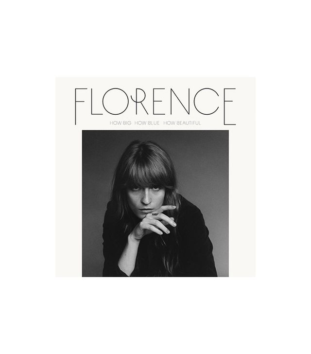 Republic How Big, How Blue, How Beautiful by Florence and the Machine