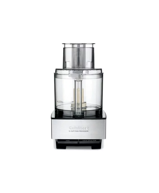 Cuisinart Custom Food Processor