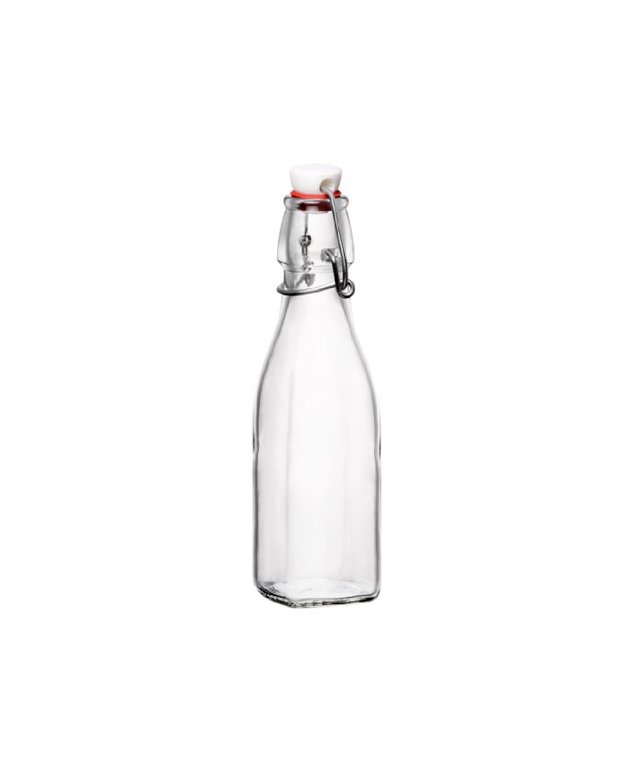 Bormioli Rocco Swing Top Glass Bottle
