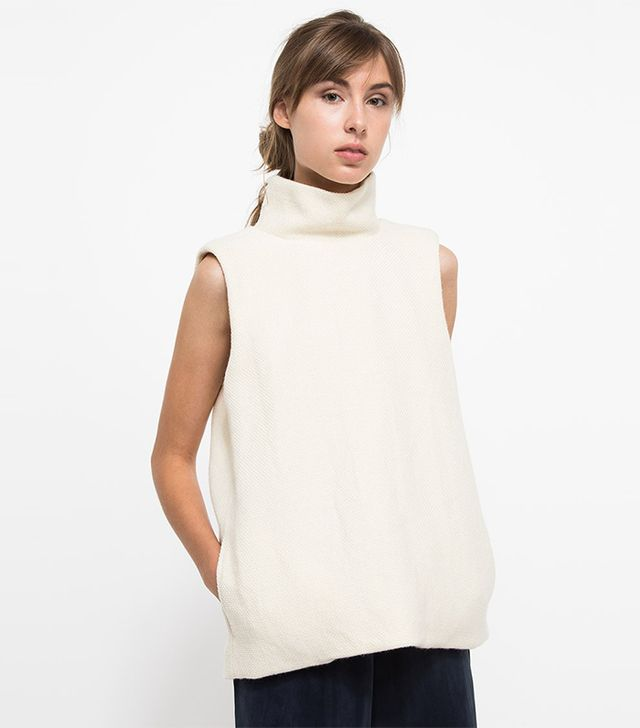 Need Supply Turtleneck Vest