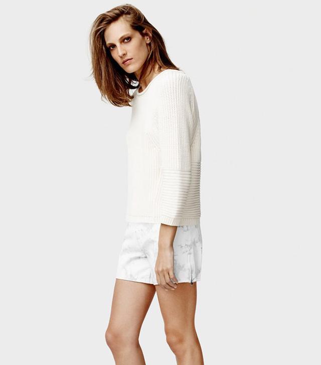 J Brand Reese Sweater