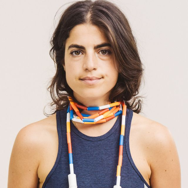 Here's What the Man Repeller Wants You to Wear to the Gym