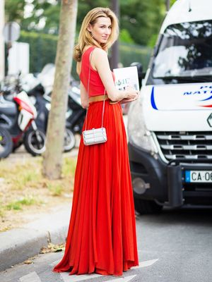 The Best Under-$100 Summer Maxi Dress, According to the Internet