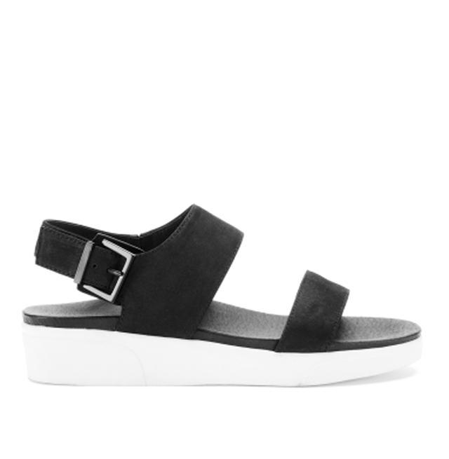 Kenneth Cole Lake Nubuck Sandals