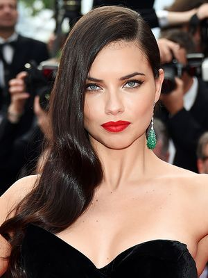 Red Lips for Summer: 6 Celebs Who Are Doing It Right