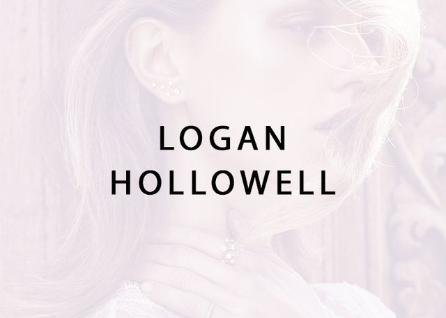 Inspired by the wilderness and cosmos, Logan Hollowell is a young designer making a big splash on the jewelry scene. With pieces for budgets both big and small, the collection features sparkling...