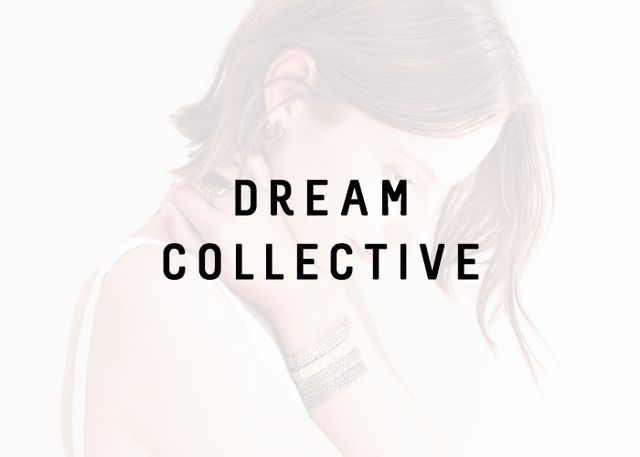 Designed by Kathryn Bentley, Dream Collective is a sustainable jewellery brand out of Los Angeles. With everything from mood stones to engagement rings for the unconventional bride-to-be, the...